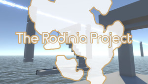 Cover for The Rodinia Project.