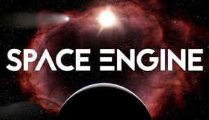 Cover for SpaceEngine.