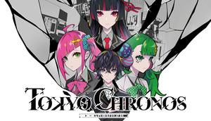 Cover for Tokyo Chronos.