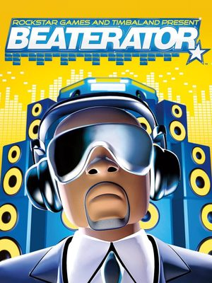 Cover for Beaterator.