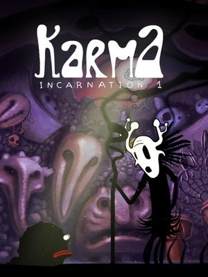 Cover for Karma: Incarnation 1.