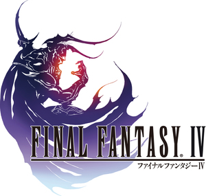 Cover for Final Fantasy IV.