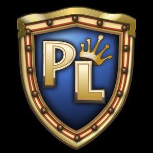 Cover for Pocket Legends.