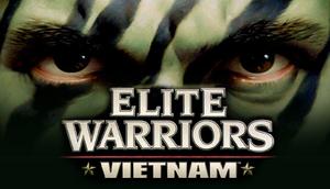Cover for Elite Warriors: Vietnam.