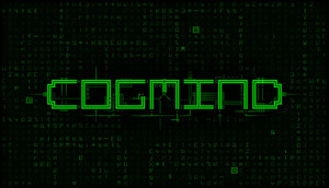 Cover for Cogmind.