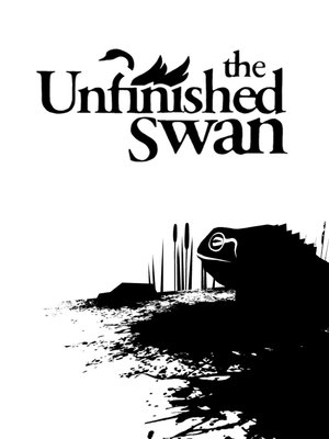 Cover for The Unfinished Swan.
