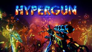 Cover for Hypergun.