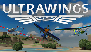 Cover for Ultrawings.