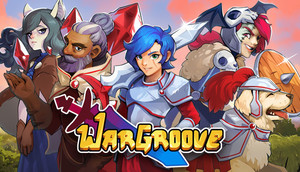 Cover for Wargroove.