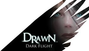 Cover for Drawn: Dark Flight.
