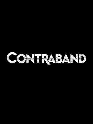 Cover for Contraband.