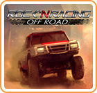 Cover for Rock 'N Racing Off Road.