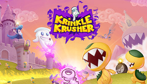 Cover for Krinkle Krusher.