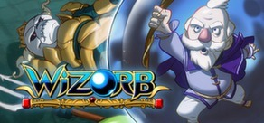 Cover for Wizorb.
