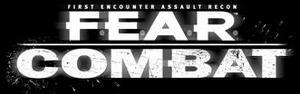 Cover for F.E.A.R. Combat.