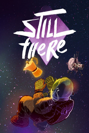 Cover for Still There.