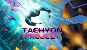 Cover for Tachyon Project.