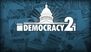 Cover for Democracy 2.