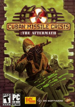 Cover for Cuban Missile Crisis: The Aftermath.