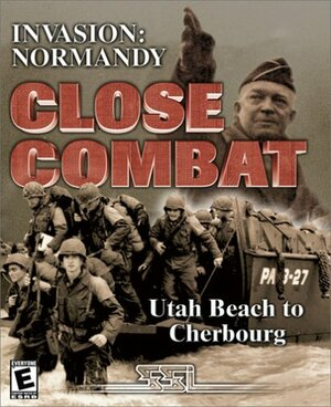 Cover for Close Combat: Invasion Normandy.