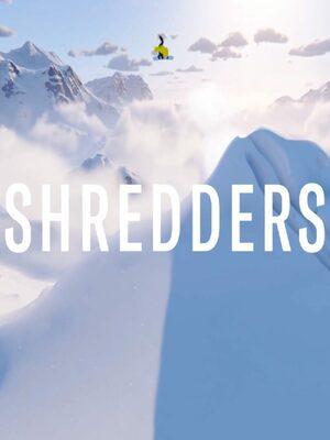 Cover for Shredders.