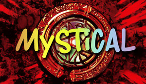 Cover for Mystical.