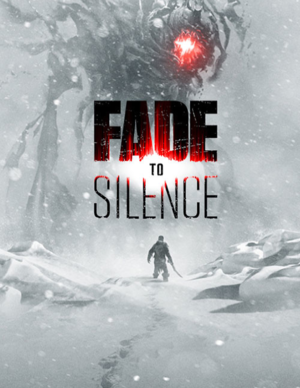 Cover for Fade to Silence.