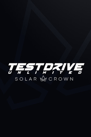 Cover for Test Drive Unlimited Solar Crown.