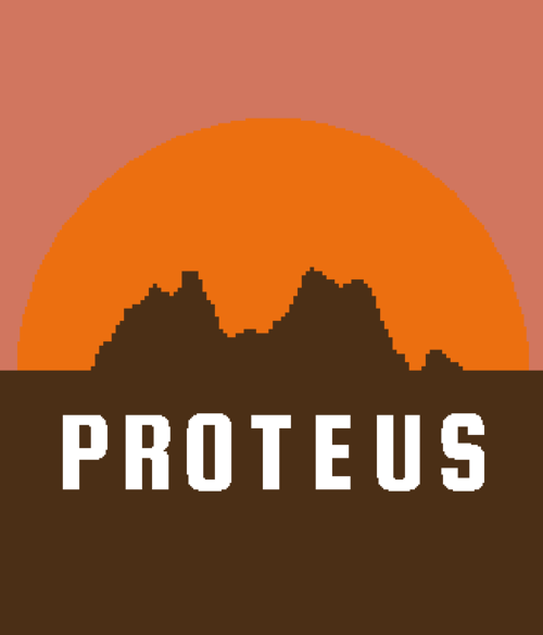Cover for Proteus.