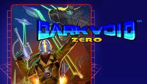 Cover for Dark Void Zero.