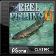 Cover for Reel Fishing II.