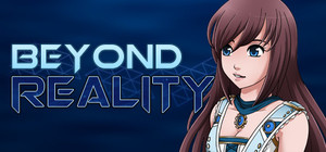 Cover for Beyond Reality.