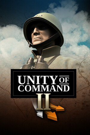 Cover for Unity of Command II.