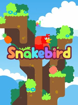 Cover for Snakebird.