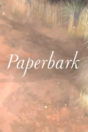 Cover for Paperbark.