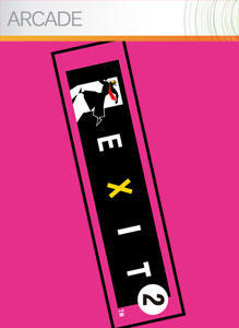 Cover for Exit 2.