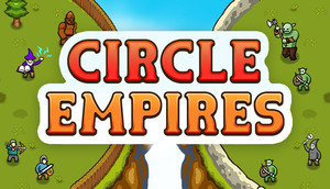 Cover for Circle Empires.