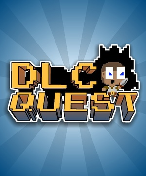 Cover for DLC Quest.
