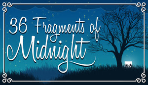 Cover for 36 Fragments of Midnight.