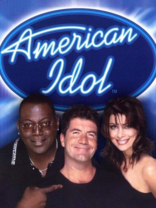 Cover for American Idol.