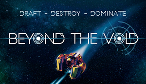Cover for Beyond the Void.