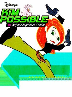 Cover for Kim Possible: Global Gemini.