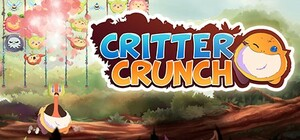 Cover for Critter Crunch.