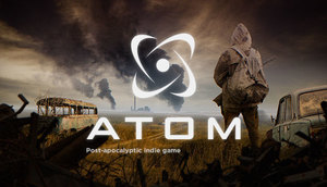 Cover for ATOM RPG.