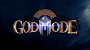 Cover for God Mode.