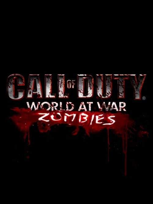 Cover for Call of Duty: Zombies.