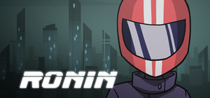 Cover for Ronin.