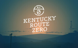 Cover for Kentucky Route Zero.