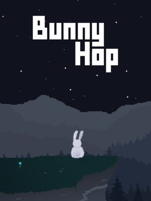 Cover for Bunny Hop.