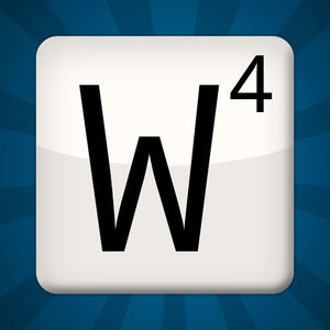 Cover for Wordfeud.